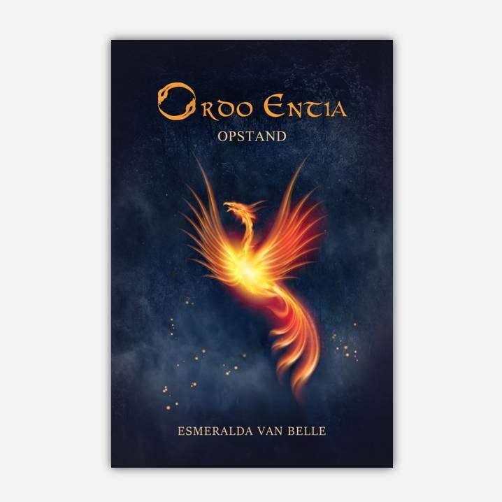 Ordo Entia, boek 2, Esmeralda van Belle