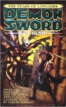 The Years of Longdirk, book 1, Ken Hood