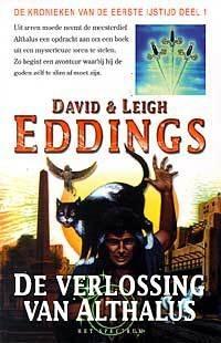 De Kronieken van de Eerste IJstijd, deel 1, David & Leigh Eddings