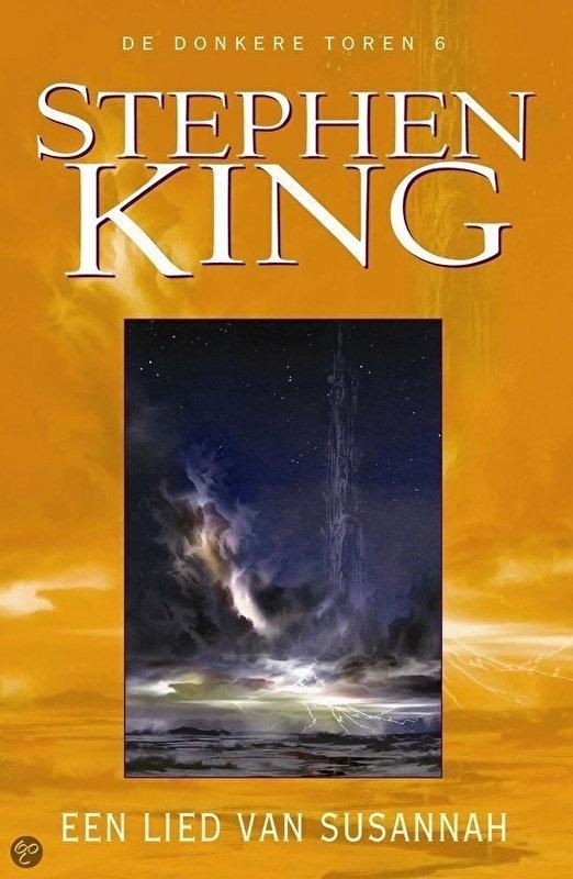 De Donkere Toren, deel 6, Stephen King