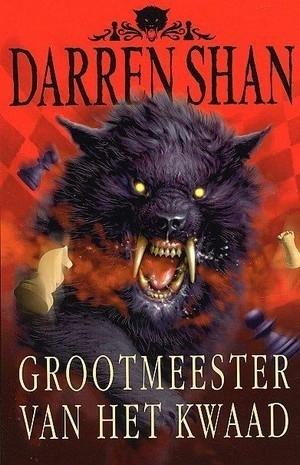 Demonata, boek 1, Darren Shan