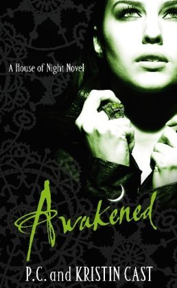 House of Night, book 8, P.C. and Kristin Cast