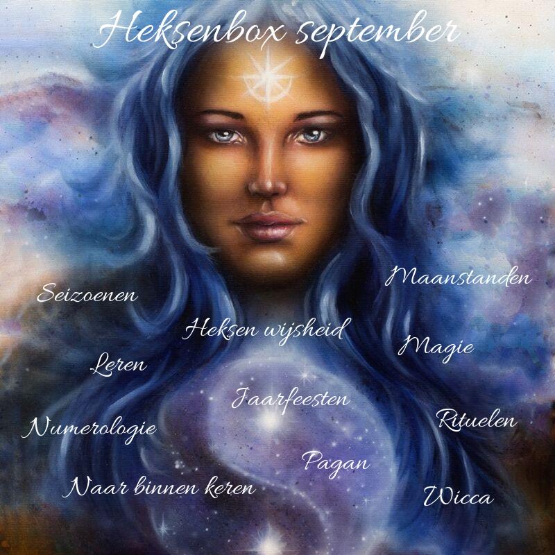 Heksenbox September
