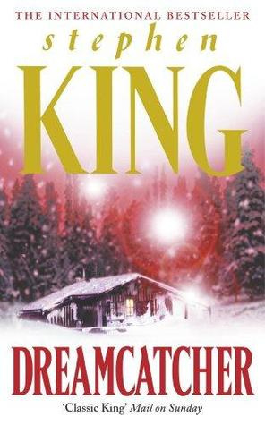 Dreamcatcher, Stephen King