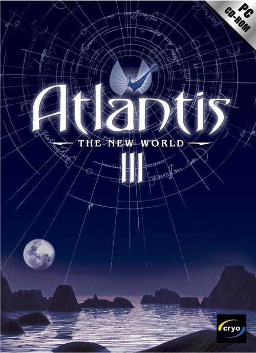Atlantis Series: The New World Part 3 Pc