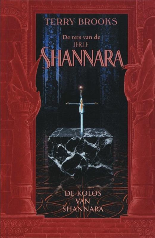 De reis van de Jerle Shannara, deel 2, Terry Brooks