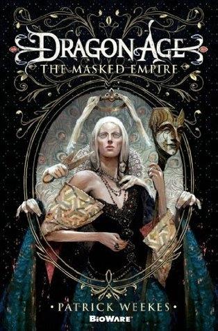 Dragon Age, book 4, Patrick Weekes