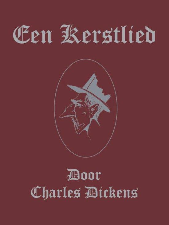 Kerstverhalen van Charles Dickens, deel 1, Mark van Dijk