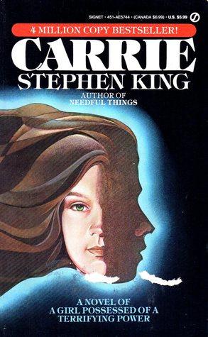 Carrie, Stephen King