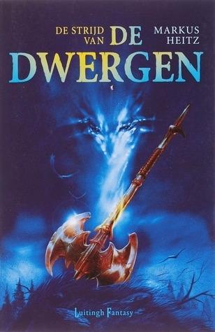 De Dwergen, boek 2, Markus Heitz