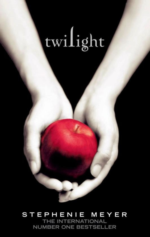 The Twilight Saga, book 1, Stephenie Meyer