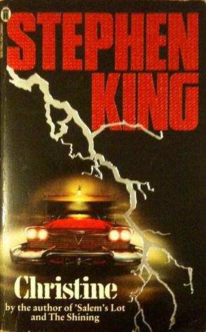Christine, Stephen King