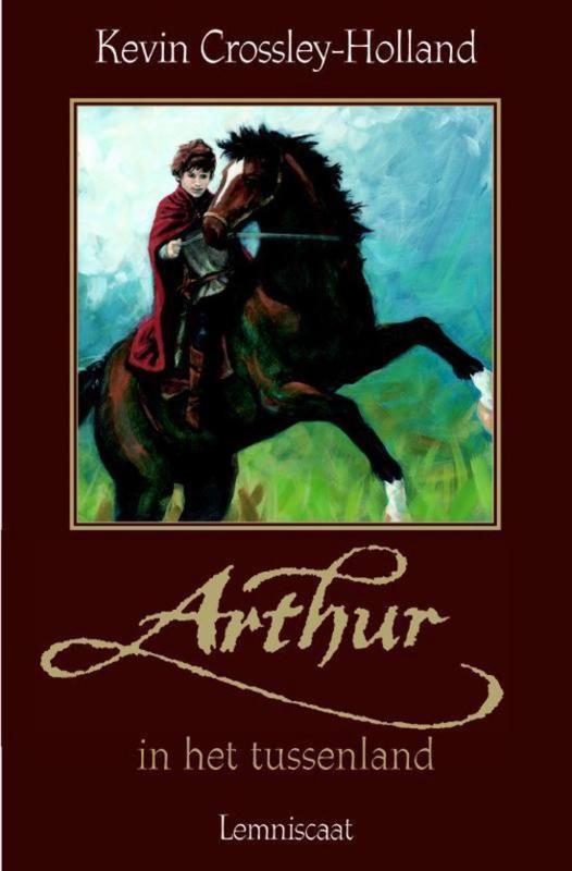 Arthur, boek 2, Kevin Crossley-Holland