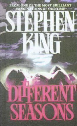 Different Seasons, Stephen King