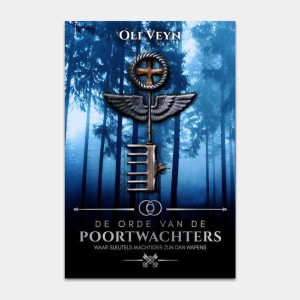 De Orde van de Poortwachters, boek 1,  Oli Veyn