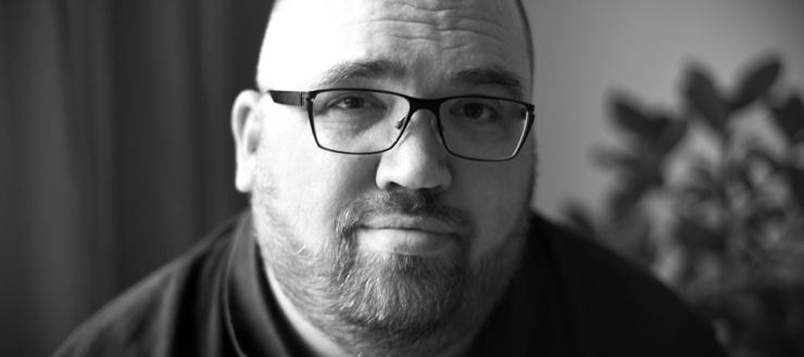 Schrijversinterview met Jan van Gorkum