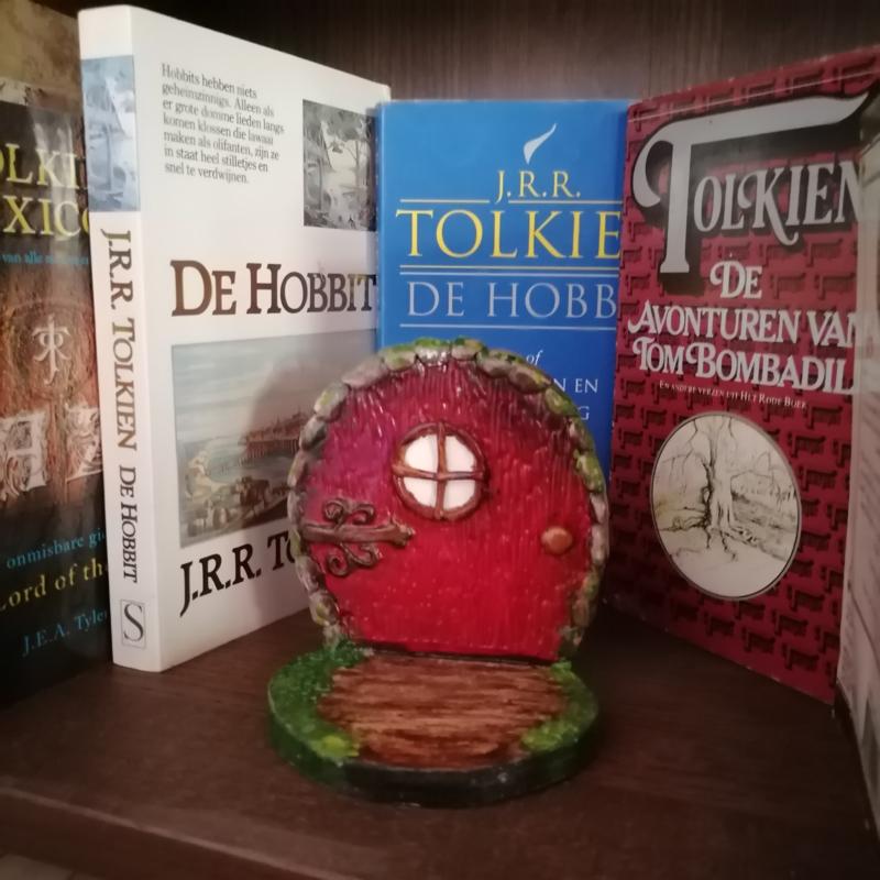 Magisch Deurtje - Hobbit door