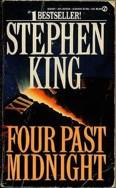 Four Past Midnight, Stephen King