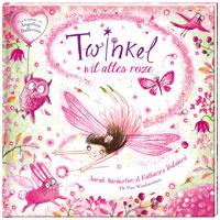 Twinkel wil alles roze, Katharine Holabird & Sarah Warburton