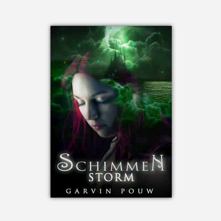 Schimmenstorm II, Garvin Pouw