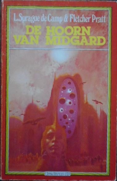 De Hoorn van Midgard, L. Sprague de Camp & Fletcher Pratt