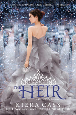 The Selection, book 4, Kiera Cass