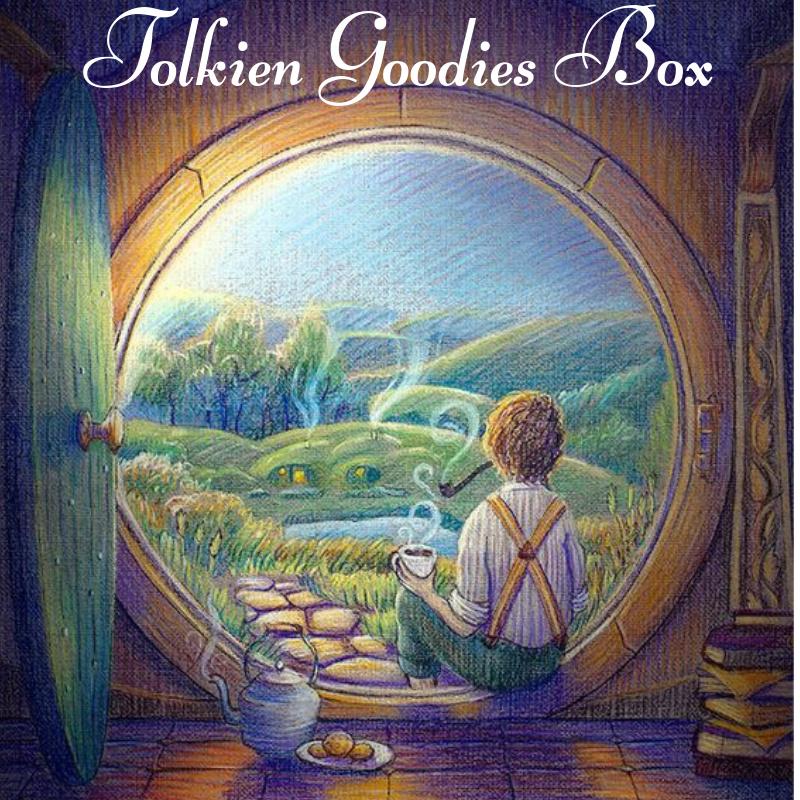 Tolkien Goodies Box