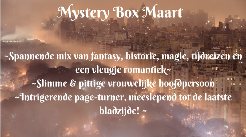 Mystery Box Maart