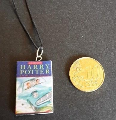 Ketting Harry Potter