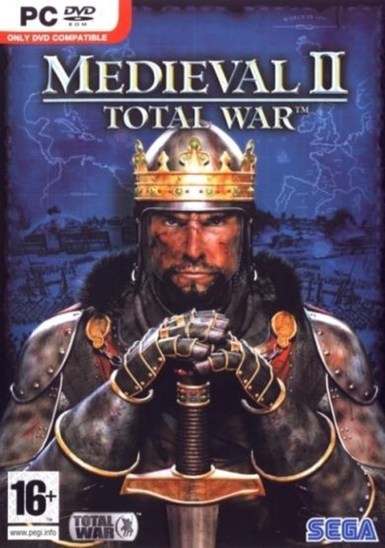 Medieval Total War - PC