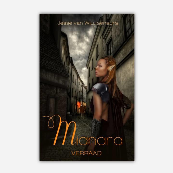 Mianara, boek 1, Jesse van Willigenburg