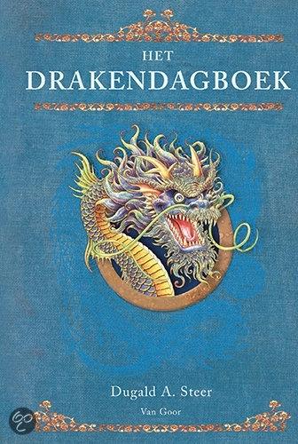 Kronieken, boek 2, Dugald A. Steer