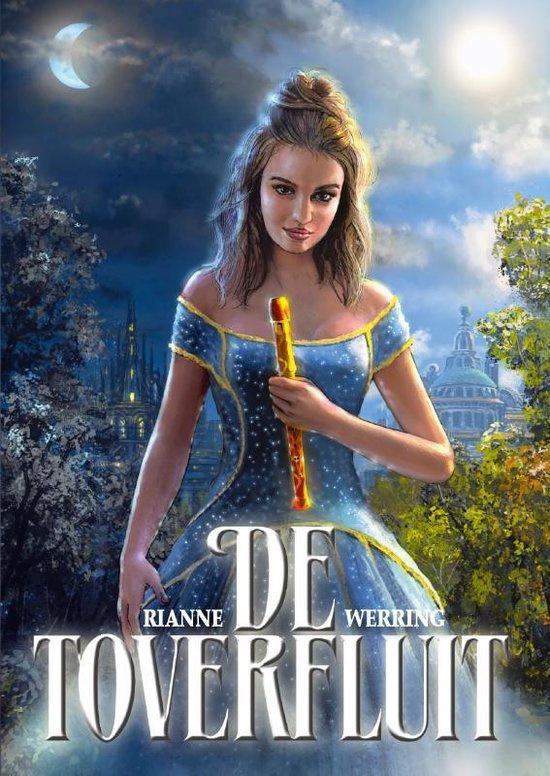 De Toverfluit, Rianne Werring