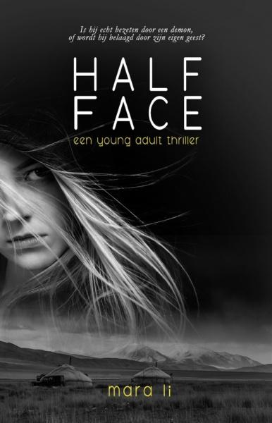 Half Face, Mara Li