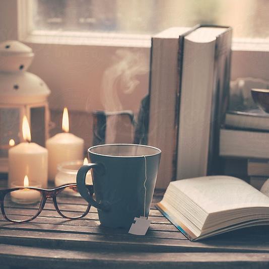 Al lezend de winter door; inspiratie voor een volle TBR