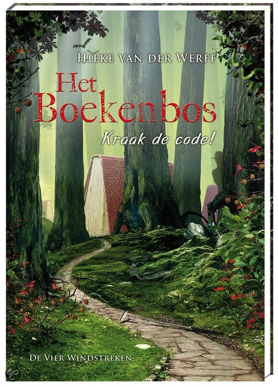 Het Boekenbos, Hieke van der Werff