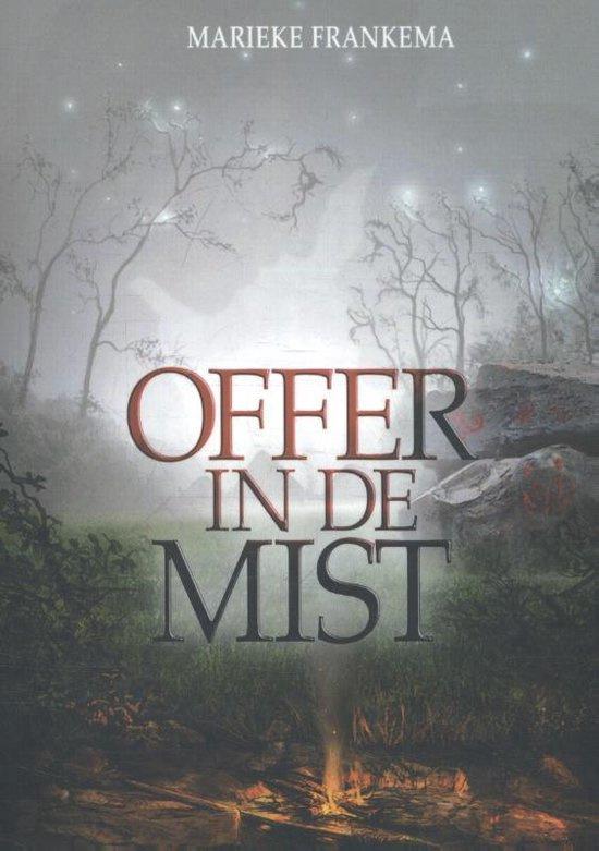Offer in de Mist, Marieke Frankema