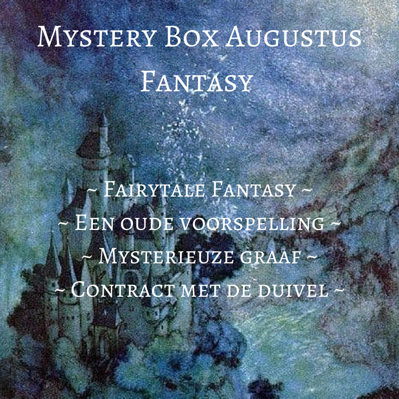 Mystery Box Augustus Fantasy