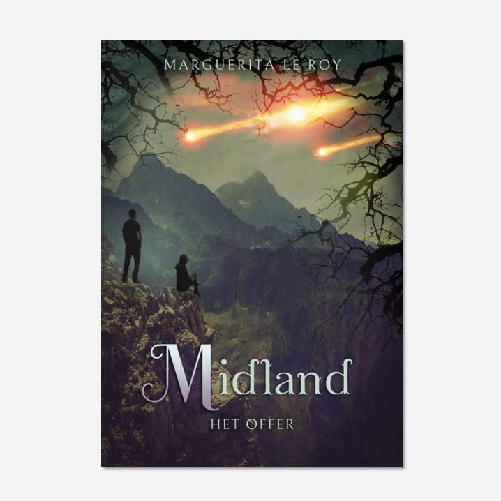 Midland, boek 3, Marguerita Le Roy