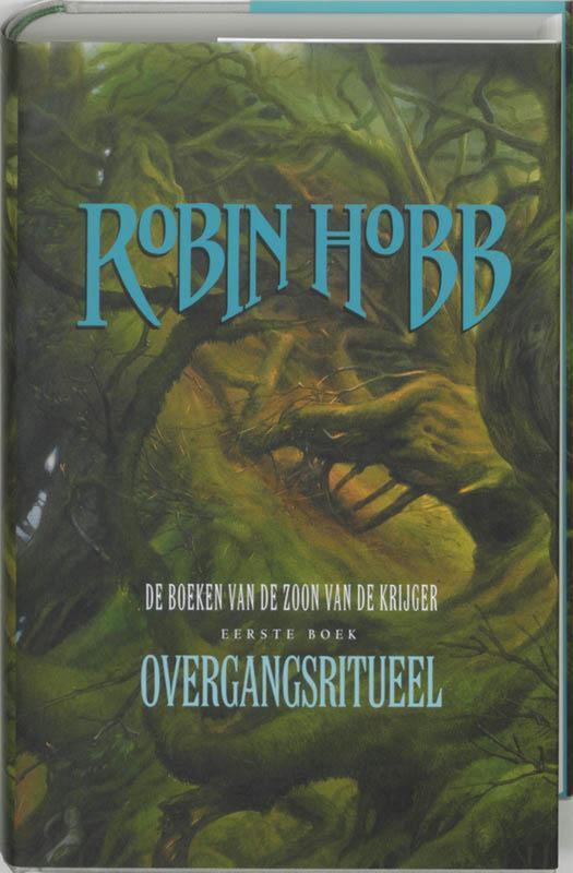 De Boeken van de Zoon van de Krijger, boek 1, Robin Hobb