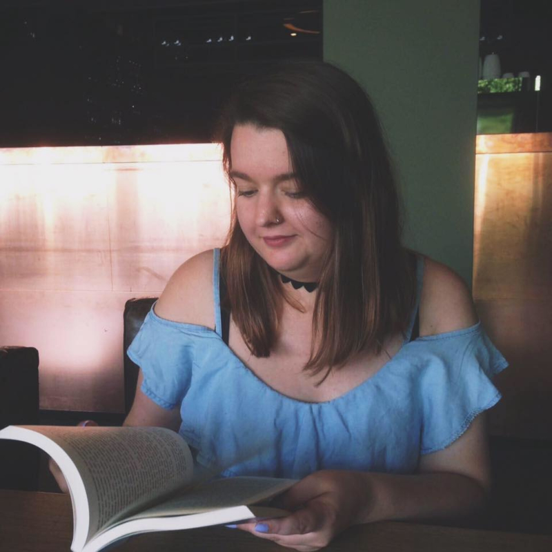 Schrijversinterview met Laurianne Aerts