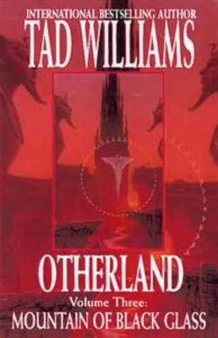 Otherland, book 3, Tad Williams
