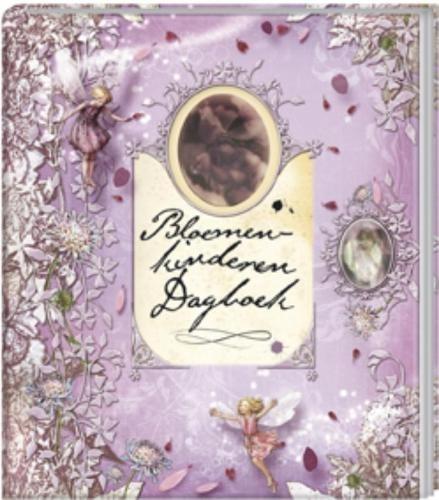 Bloemenkinderen Dagboek, Cicely Mary Barker