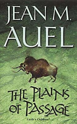 Earth's Children, book 4, Jean M. Auel