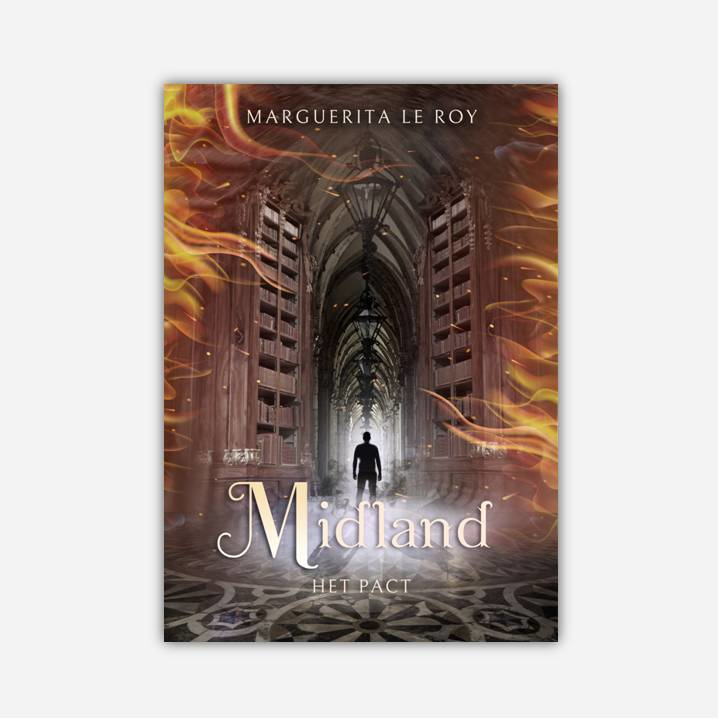 Midland, boek 2, Marguerita Le Roy