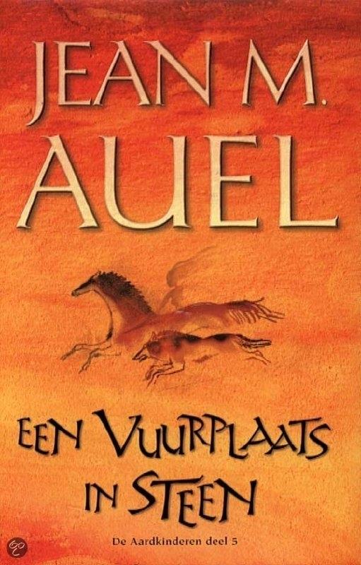 De Aardkinderen, deel 5, Jean M. Auel