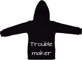 Trouble maker vest