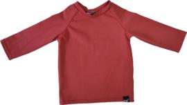 Roest raglan shirt