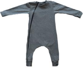 Grey onesie