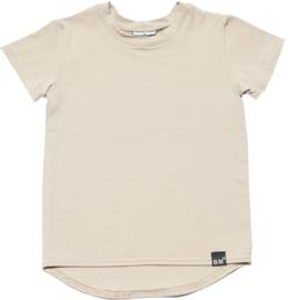 Sand long t-shirt